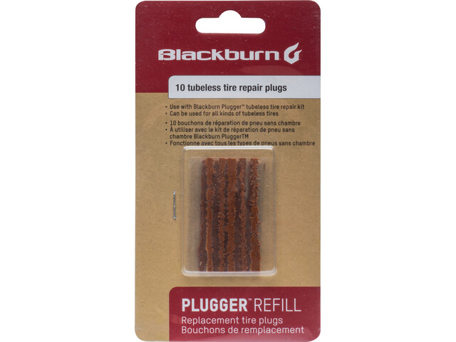 Blackburn Plugger Tubeless Tire Spare Stoppers